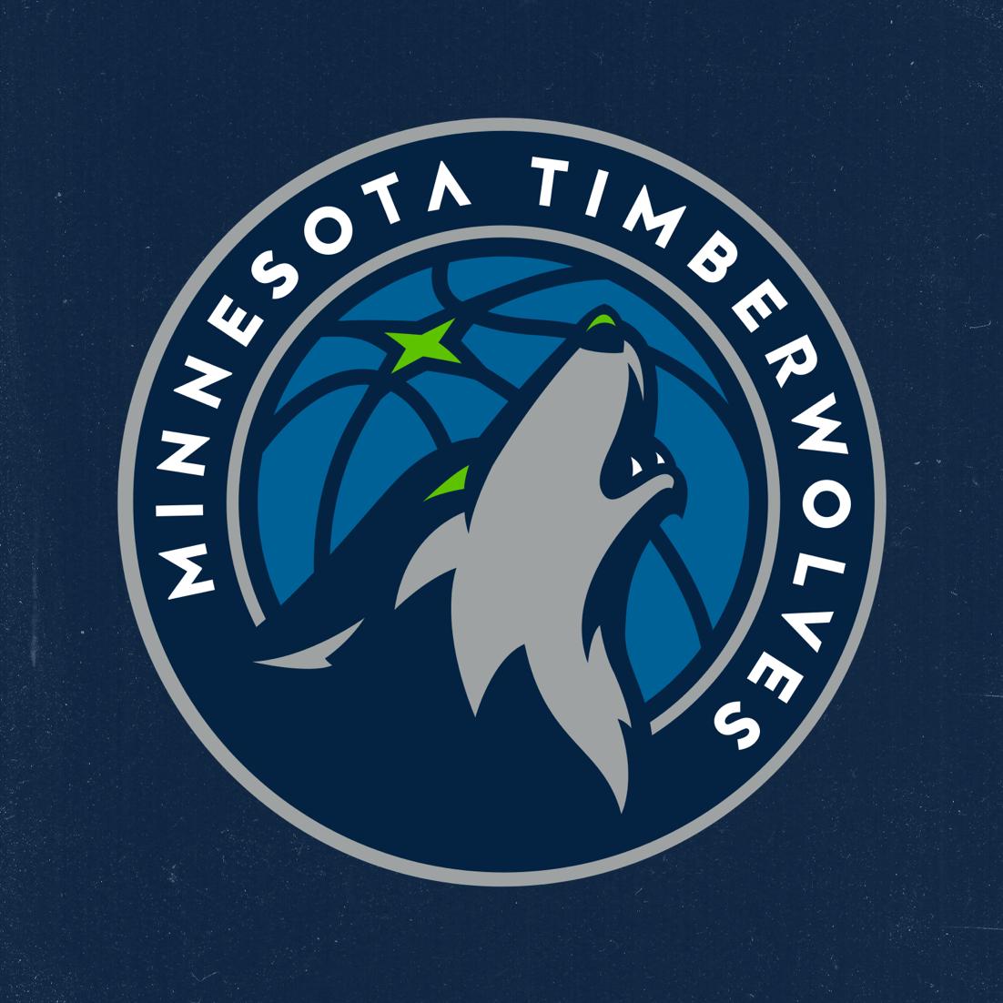Timberwolves Card